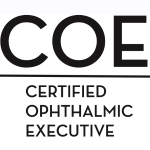 2019 Certified Ophthalmic Executive (COE) Review Course