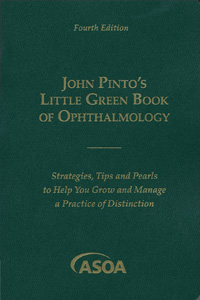 Little Green Book of Ophthalmology, 4th Edition