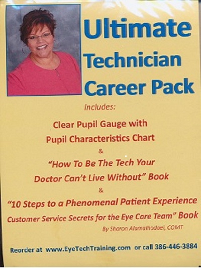 Ultimate Technician Career Pack