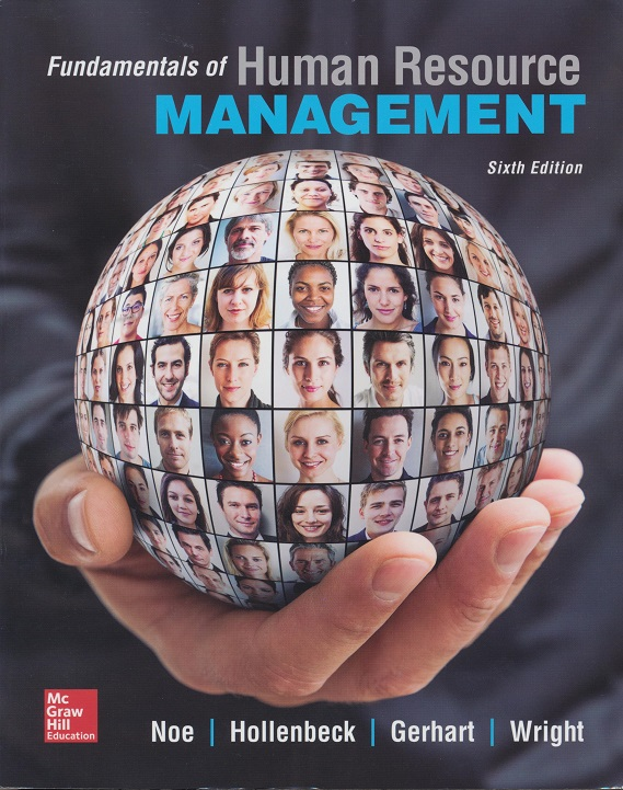 Fundamentals of Human Resources Management